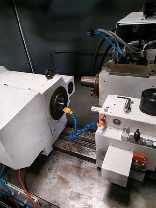 photo STUDER S32 CNC