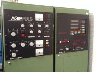 photo AGIE EMS-2