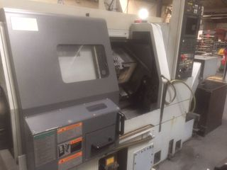 photo MORI SEIKI CL2000BT
