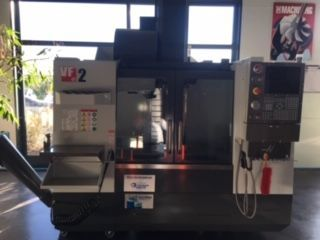 photo HAAS VF-2 NEUF