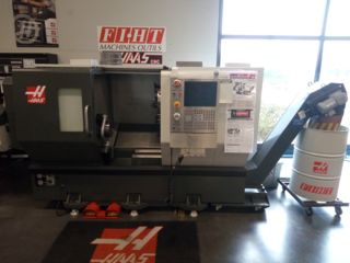 photo HAAS ST-20 DEMONSTRATION