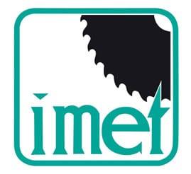 Logo IMET