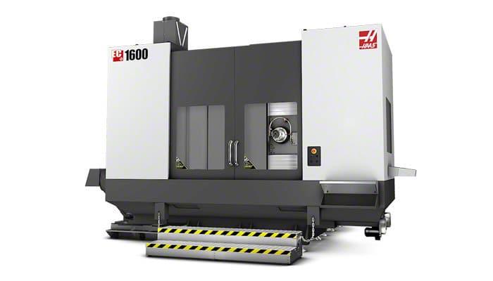 Le centre d'usinage EC-1600