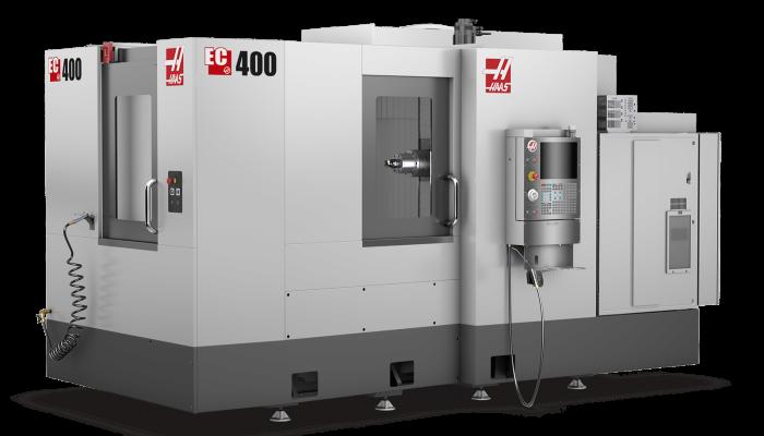 Centre d'usinage horizontal EC400