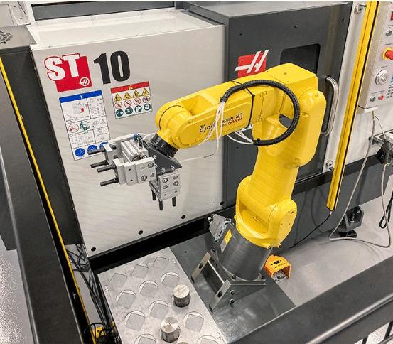Robot 7Kg pour ST et VF